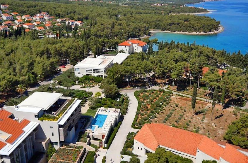 Hotel Resort Bluesun  Velaris - Podstrana