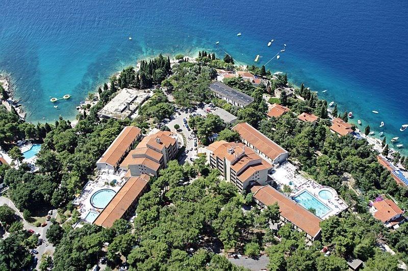 Hotel MIRAMAR/ALLEGRO - Budva