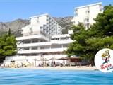 Hotel LABINECA - Njivice