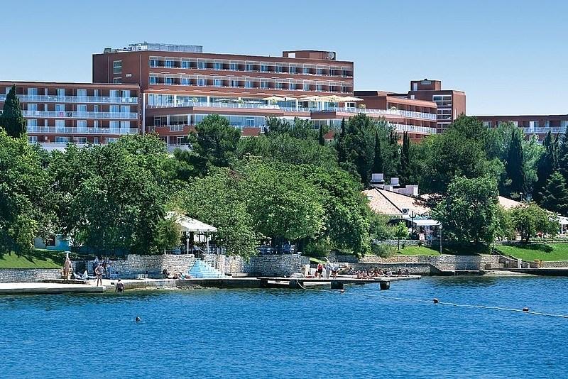 Hotel LAGUNA ALBATROS - Trpanj