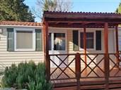 Mobilní domky ALAN - Starigrad - Paklenica