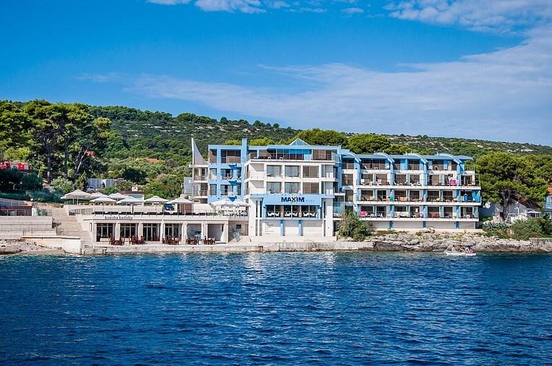 Hotel MAXIM - Privlaka
