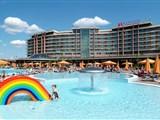 Hotel AQUAWORLD RESORT BUDAPEST - Chorvátsko