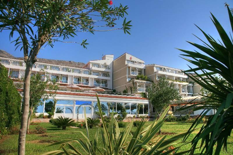 Hotel PALAS -