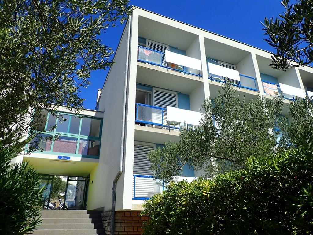 Hotel RIVIJERA, AKTIVNÍ DOVOLENÁ 55+ - Makarska