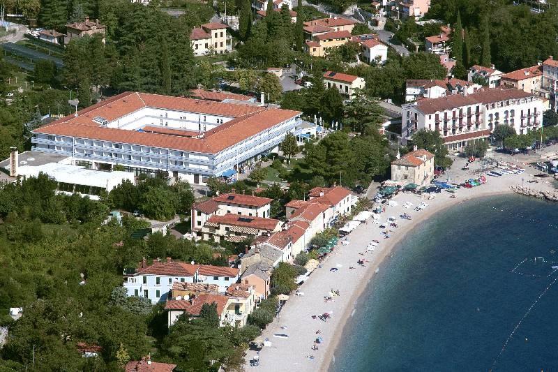 Hotel MARINA REMISENS FAMILY HOTEL - Mošćenička Draga
