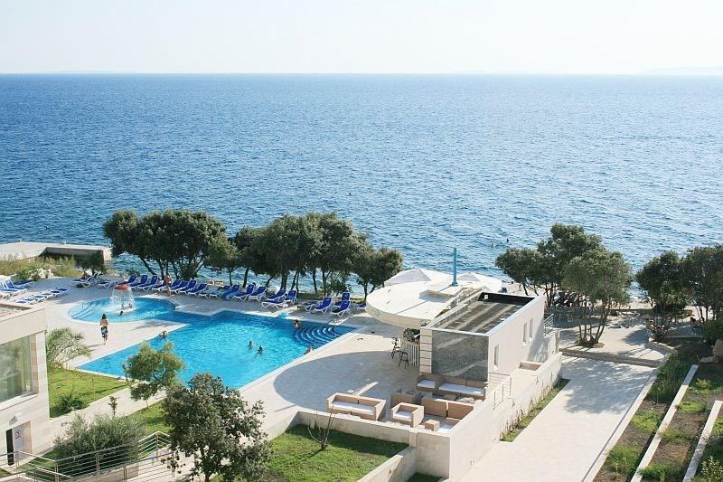Hotel LUNA - Split