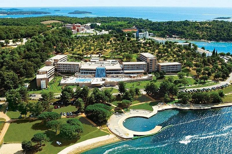 Hotel LAGUNA MOLINDRIO - Agios Georgios
