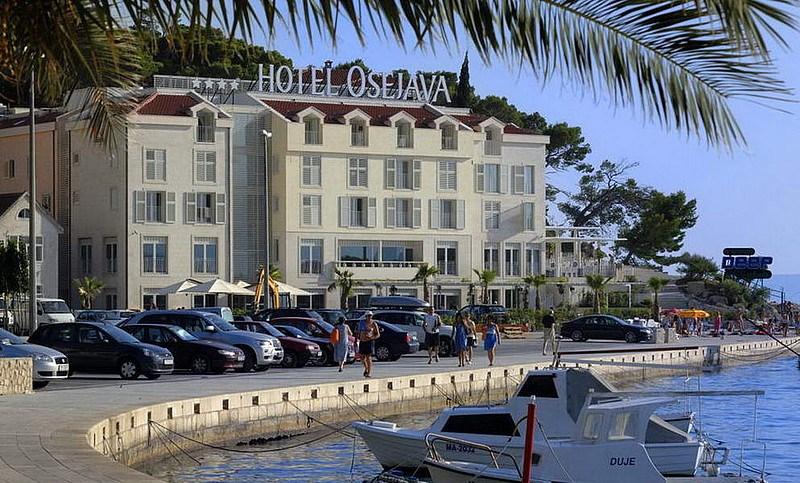 Hotel OSEJAVA - Ostrov Rab