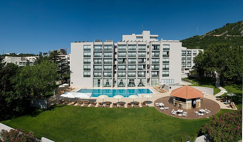 Hotel TARA - Ulcinjská riviéra