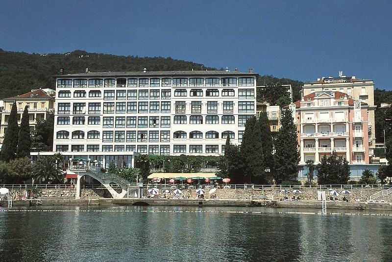 REMISENS Hotel KRISTAL - Budva