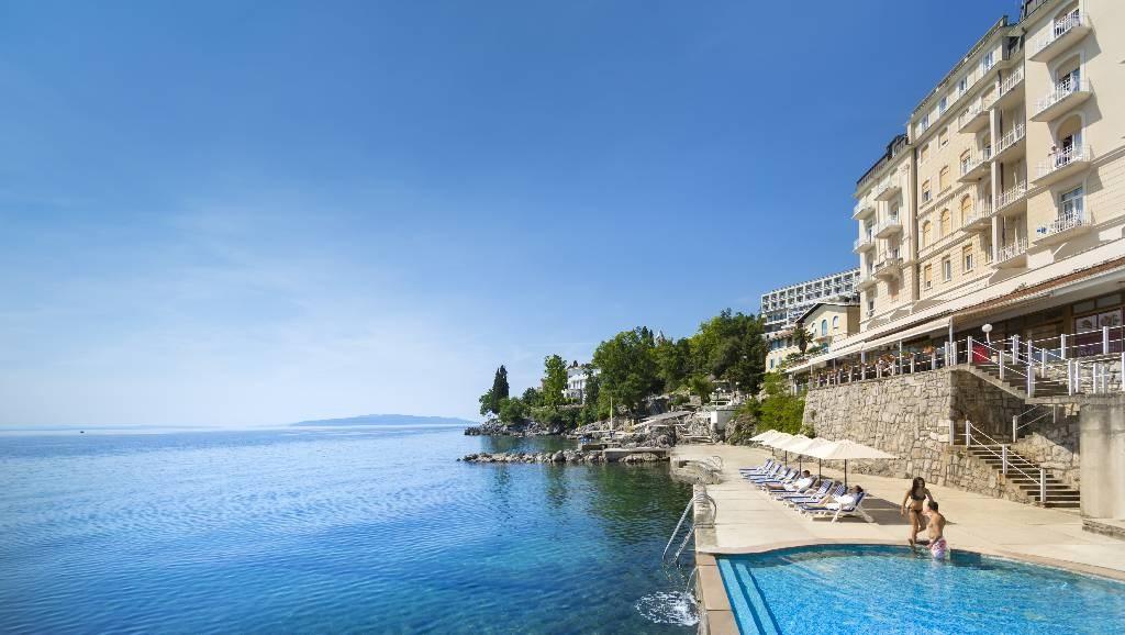 Hotel SMART SELECTION ISTRA - Region Furlansko-Julské Benátsko