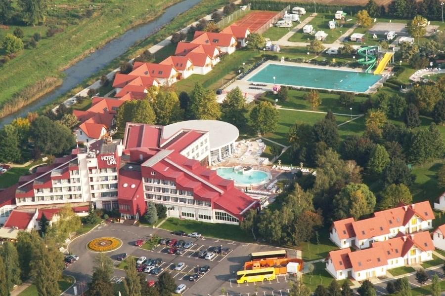 Hotel LIPA - Budvanska riviéra