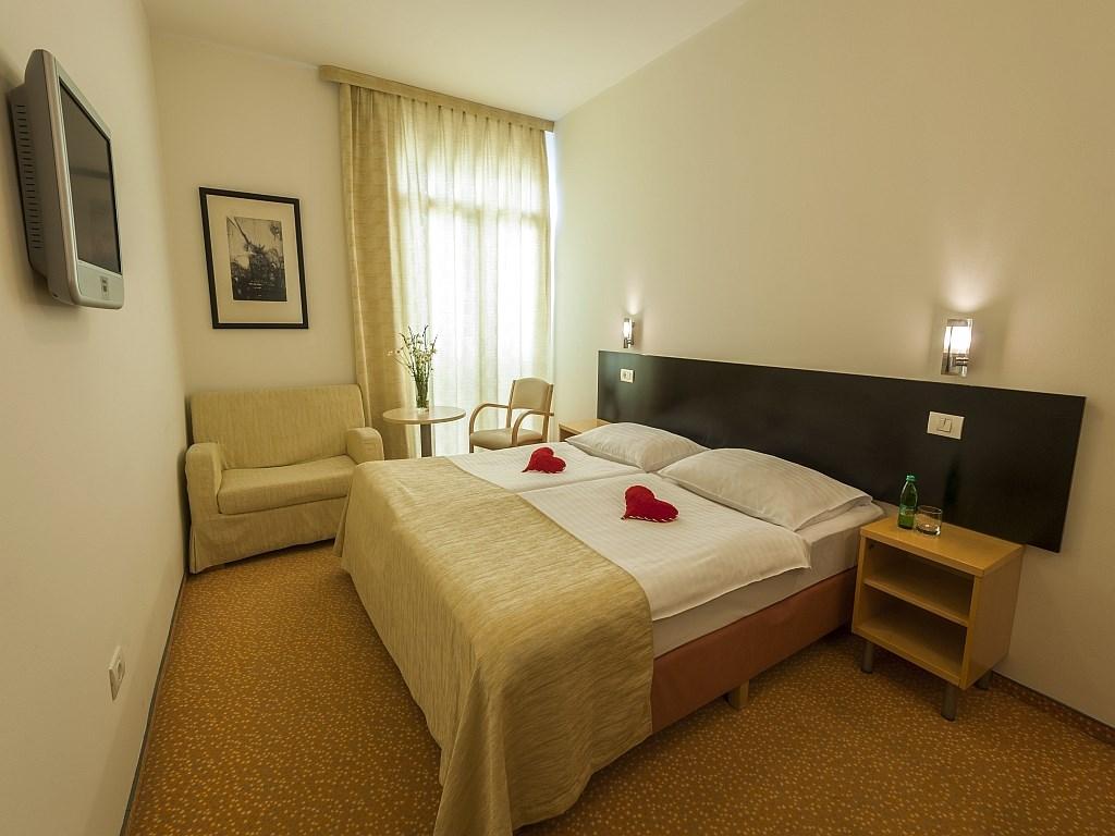 Hotel RADIN A - Region Furlansko-Julské Benátsko