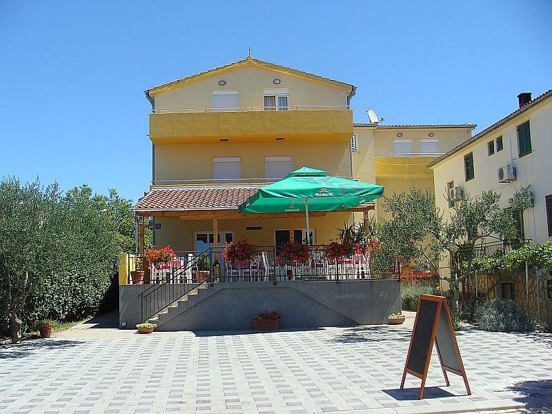 Penzion PIKOLO - Korčula