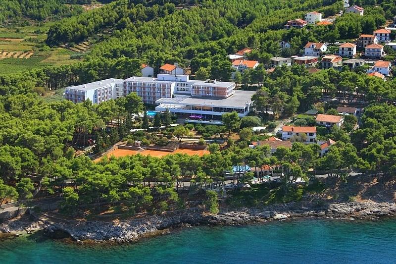 Hotel HVAR - Ulcinj