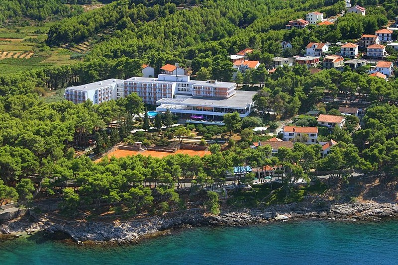 Hotel HVAR - Trogir - Seget-Vranjica