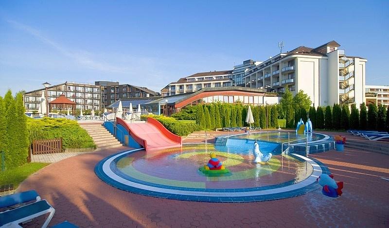 Hotel TERMAL - Fažana