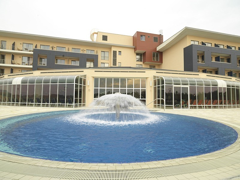 Grandhotel PRIMUS - Novigrad