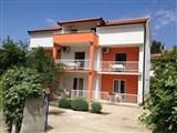 Apartmány VOLAREVIĆ - Brist