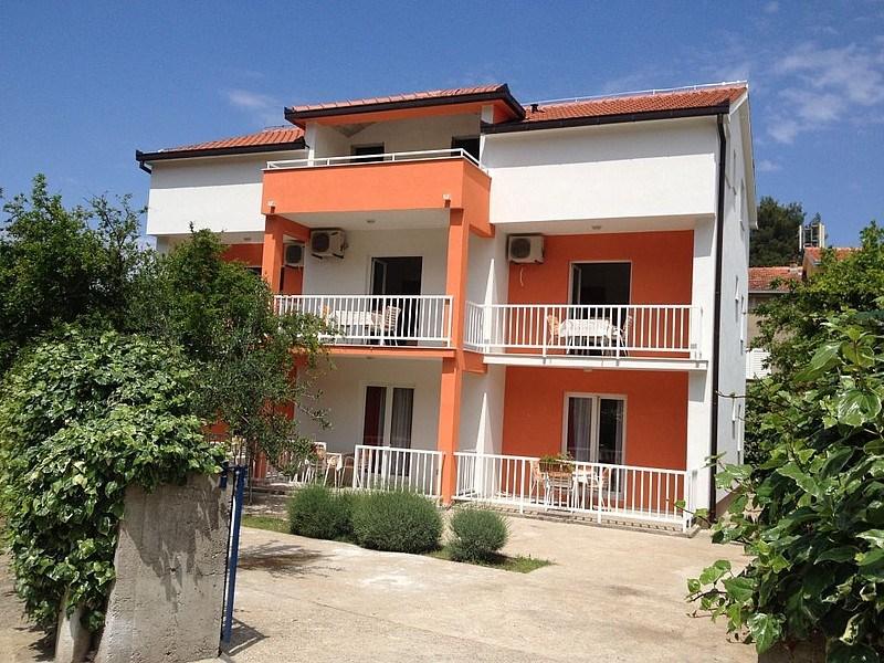 Apartmány VOLAREVIĆ -