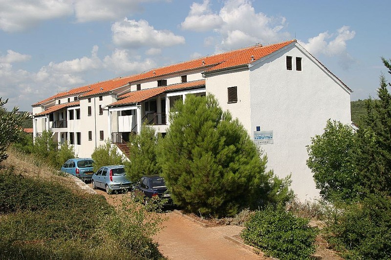 Apartmány HOSTIN-GAROFUL - Makarska