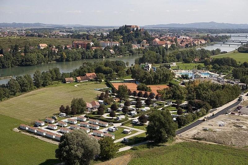 Bungalovy PRIMUS - Jakišnica