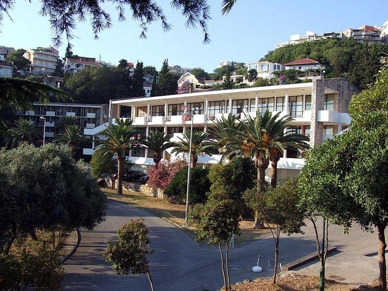 Hotel MEDITERAN - Dubrovník-Lapad
