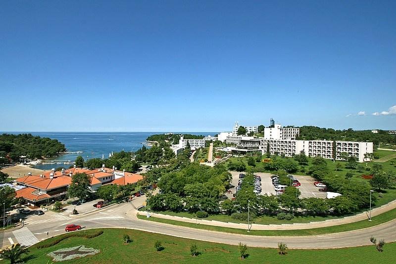 Hotel LAGUNA ISTRA - Bulharsko