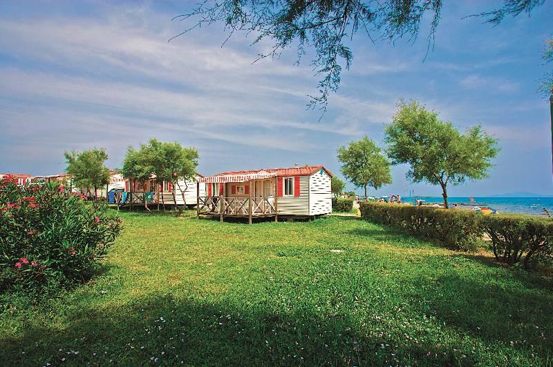 Mobilní domky KAŽELA - Zell am See-Kaprun