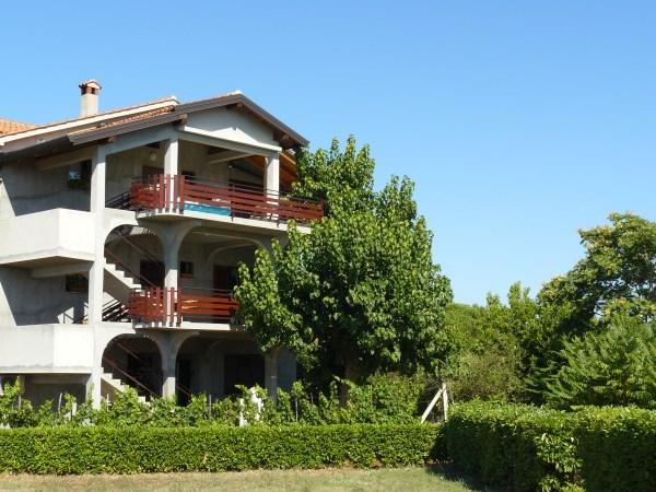 Apartmány RUDY - Novigrad