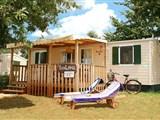 Mobilní domky Adriatic Kamp Umag - Vrsar