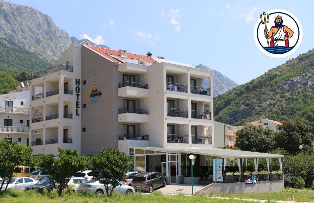 Hotel ANTONIJA - Medveja