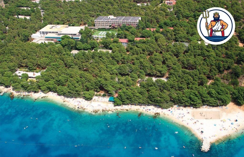 Hotel ALEM - Split