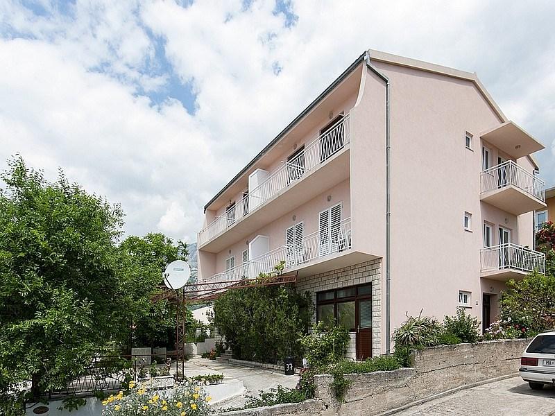 Vila NIKOLA 1 - Primošten