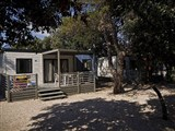 Mobilní domky Adriatic Kamp Belvedere - Slovinsko