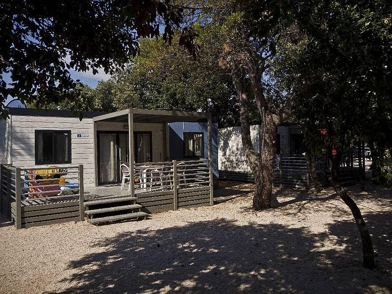 Mobilní domky Adriatic Kamp Belvedere - Kalyves Beach