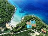 Resort PINE BEACH PAKOŠTANE -